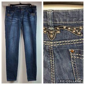 JZ Jeans